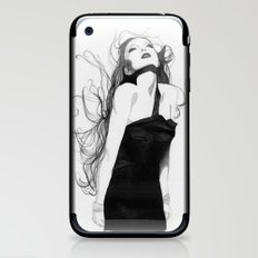 Lindsay iPhone & iPod Skin