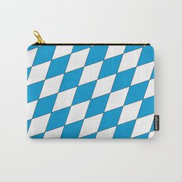 Coat of arms of Bavaria Carry-All Pouch