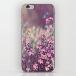 Pretty Little Things iPhone Skin