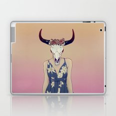 Zenith Lady Laptop & iPad Skin