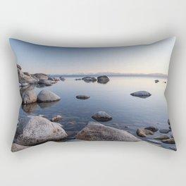 Lake Tahoe 1 Rectangular Pillow