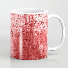 Bloody Abattoir Wall Coffee Mug
