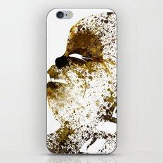 Chewi iPhone & iPod Skin