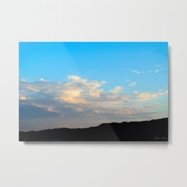 Empyrean Metal Print
