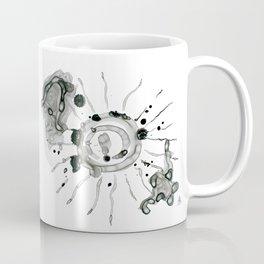 Immortal Medusa Coffee Mug