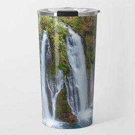 Burney Falls Travel Mug