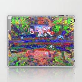 20180828 Laptop & iPad Skin