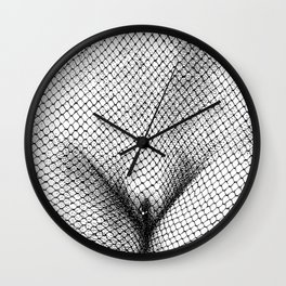 asc 805 - Le recto Wall Clock