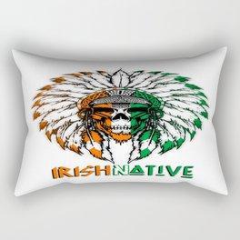Irish Native Rectangular Pillow