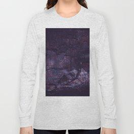 A Space Too Far Long Sleeve T-shirt