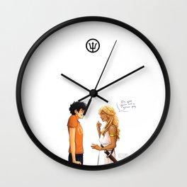 PJO: Guinea Pig Wall Clock