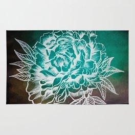 Waterflower II Rug
