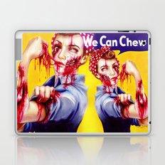 We Can Chew It! Laptop & iPad Skin