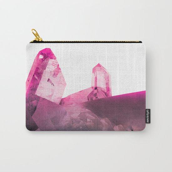Rainbow Gems Carry-All Pouch