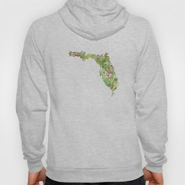 Fruits of Florida Hoody
