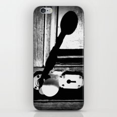 doorknob iPhone & iPod Skin