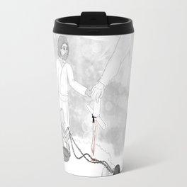 The Gospel Travel Mug