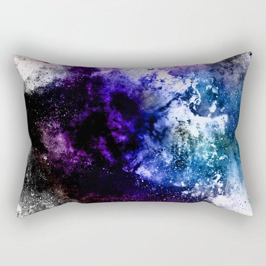 θ Pyx Rectangular Pillow