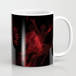 Crime story Coffee Mug