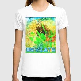 Manik Vibes T-shirt