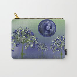 nature is precious and time is running out Carry-All Pouch