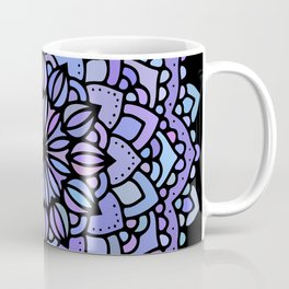 Mandala 02 Coffee Mug