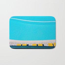 Poolside Bath Mat