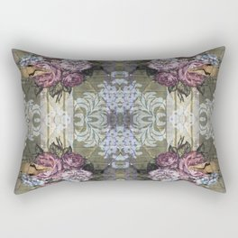 Discarded 1 Rectangular Pillow