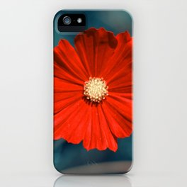 Cool Red iPhone Case