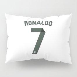 cristiano Ronaldo Pillow Sham