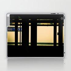 One One Oh Laptop & iPad Skin