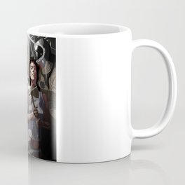 ALIEN Narcissus Coffee Mug