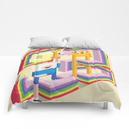 Mathematical! Comforters