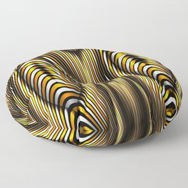Pupae Pods (2), 2360h8 Floor Pillow