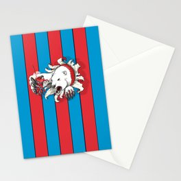 Polar Attraction for Icee Stationery Cards
