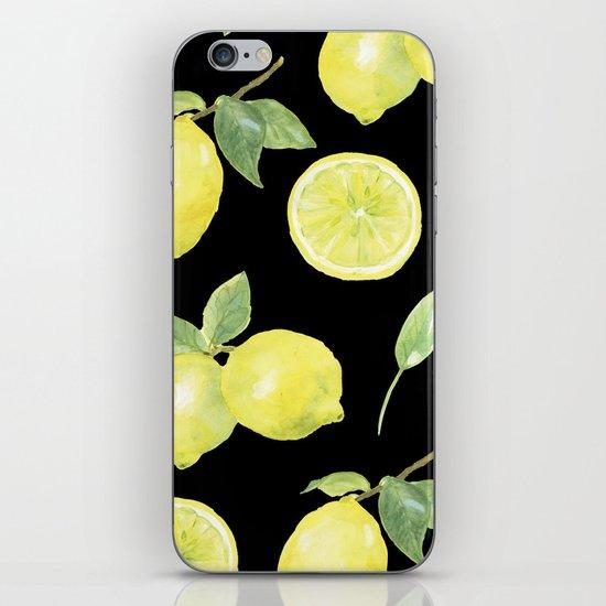 lemons by aldariartstudio