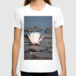 flower of the lake T-shirt