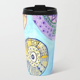 Energy Orbs 2 Travel Mug
