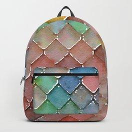 Undinesque Backpack