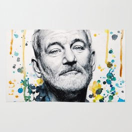 Bill Murray Rug