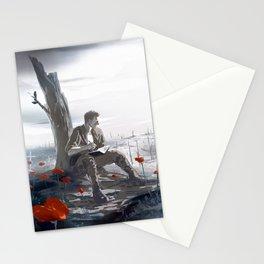 Flanders Fields Stationery Cards