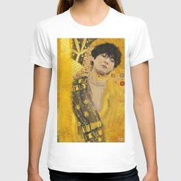 Taehyung Klimt style T-shirt