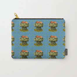 Pattern 21 Carry-All Pouch