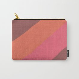 Earth Colors Carry-All Pouch