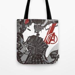 Ultron Mark 1  Tote Bag