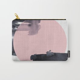 Minimalism 20 Carry-All Pouch