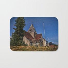 St Margaret Ditchling Bath Mat