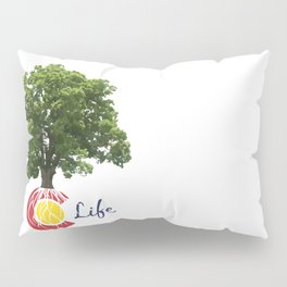 CO Life Oak Tree Pillow Sham