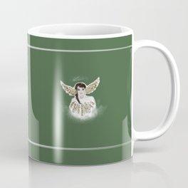Halcyone Coffee Mug