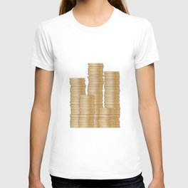 Pieces of Eight T-shirt